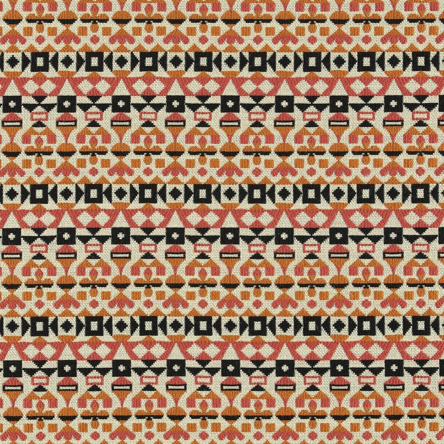 Arabesque by Alexander Gerard, 1954 | Photo: Maharam