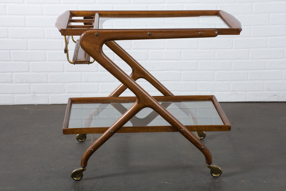 Copy of Cesare Lacca Bar Cart