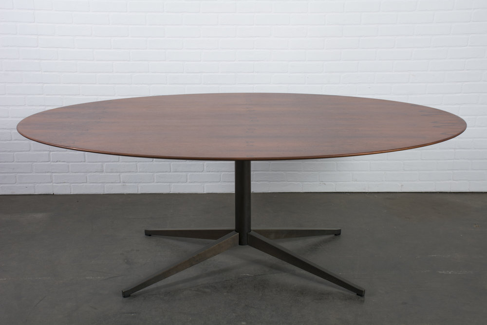 Copy of Vintage Rosewood Table by Florence Knoll