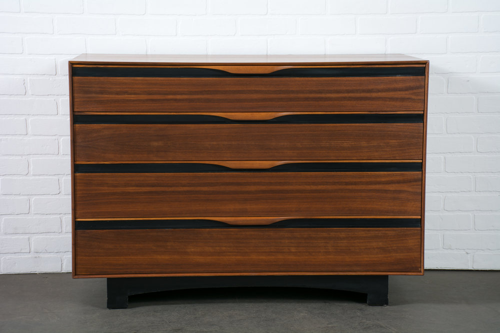 Mid-Century Modern Dresser by John Kapel for Glenn of California