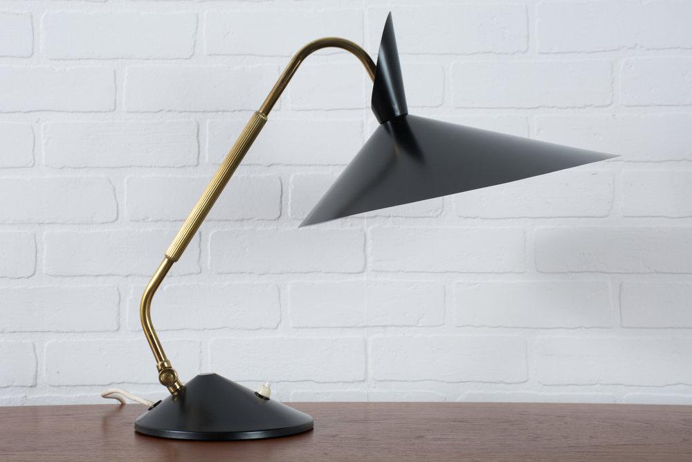 Copy of Vintage Mid-Century Desk Lamp