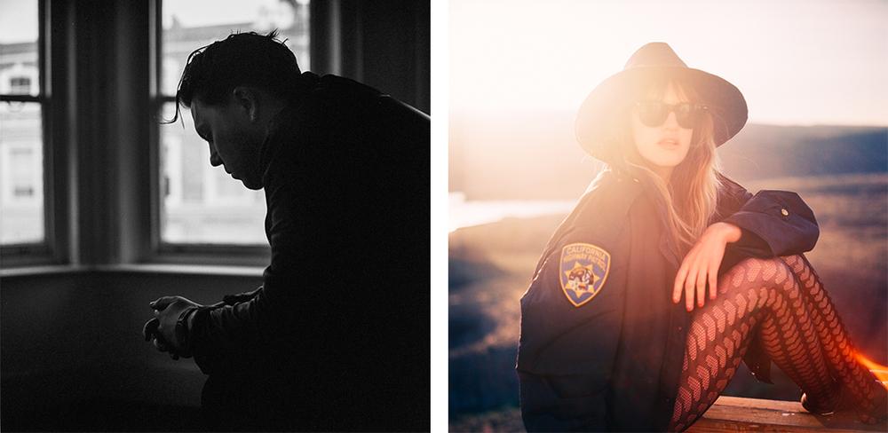 Saint Raymond / Lindsey Troy