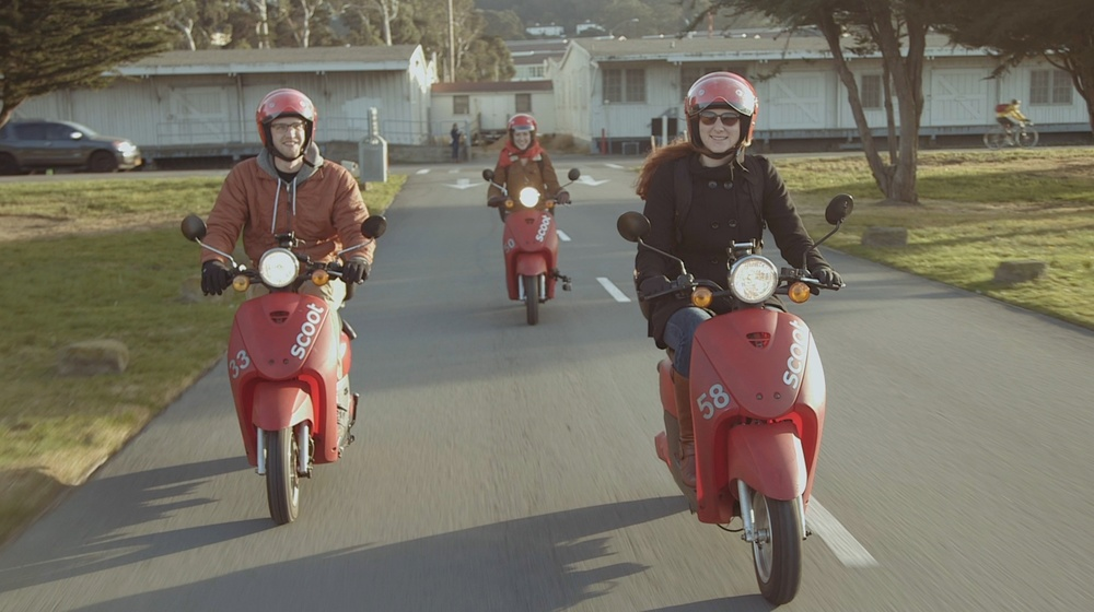 Scoot - Welcome to Scoot