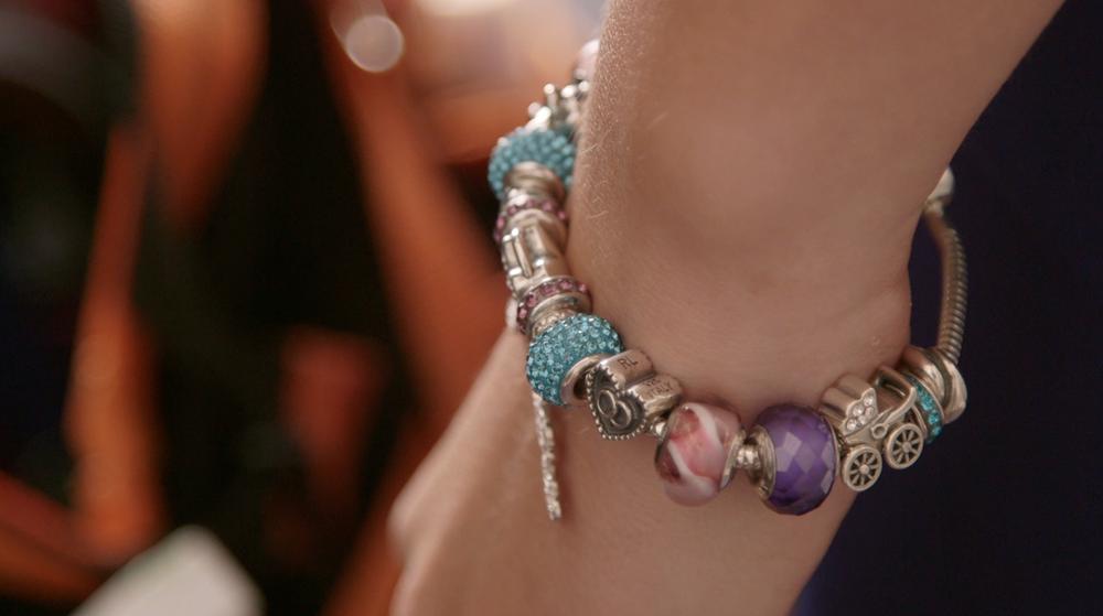 KAY Jewelers - Behind Charmed Memories