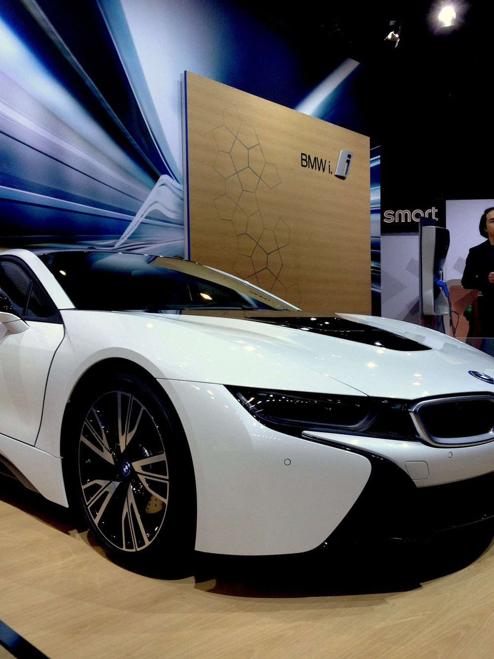 BMW i8 Plug-in (sold-out)