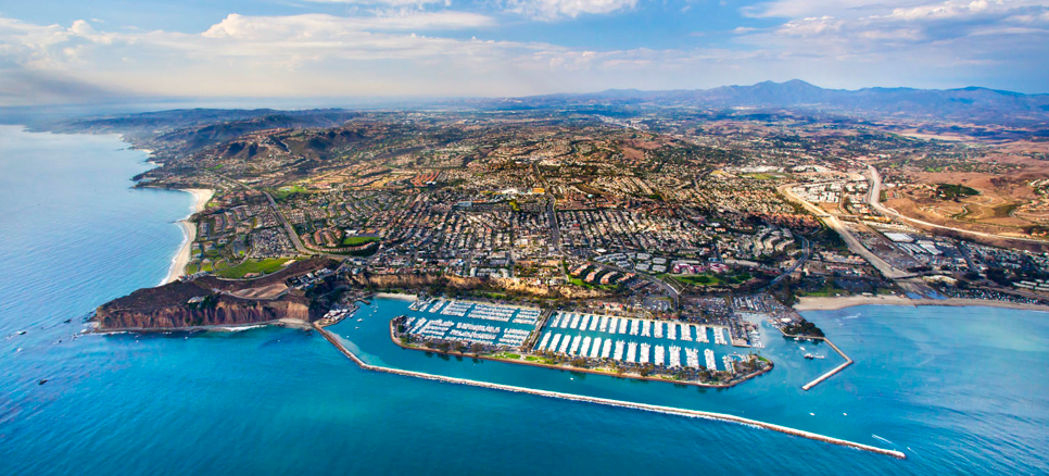 Dana Point, Orange County, California