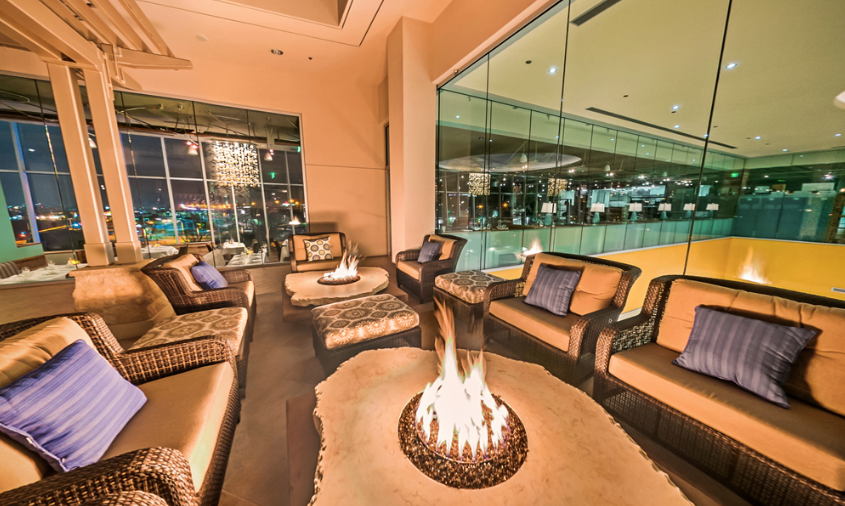 Vintana Restaurant Lounge