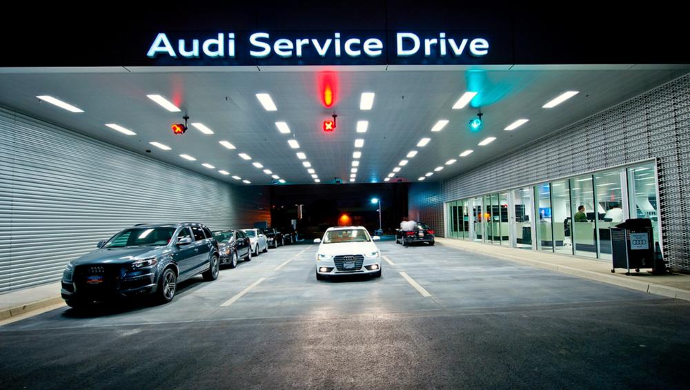 Santa Monica Audi Service Upcomingcarshq Com