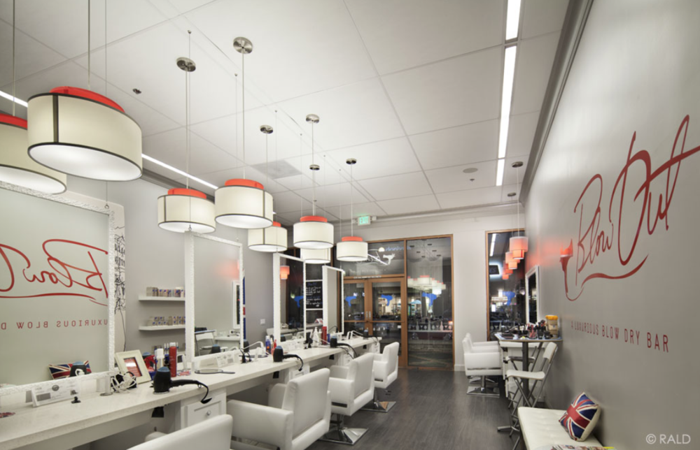 Blow Out Salon