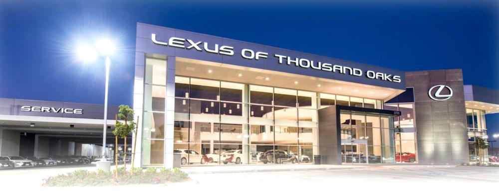 Superior Lexus Of Thousand Oaks U2014 (WAI) Whitfield Associates, Inc. | Architecture |  Auto Dealership Design