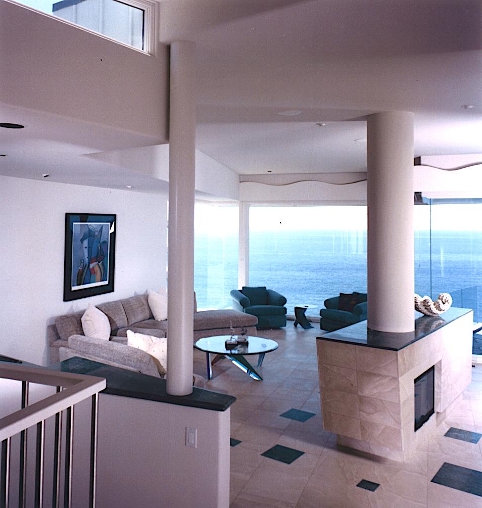 Custom Residence, Laguna Beach, CA