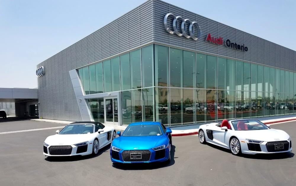 Audi Ontario