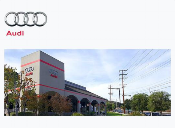 24650 Calabasas Road, Calabasas, CA 91302 (existing dealership)