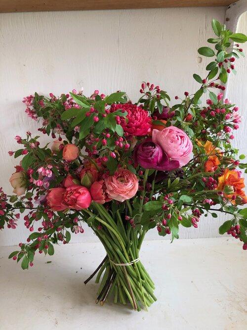 FLOWER SUBSCRIPTION — Floralora Flowers