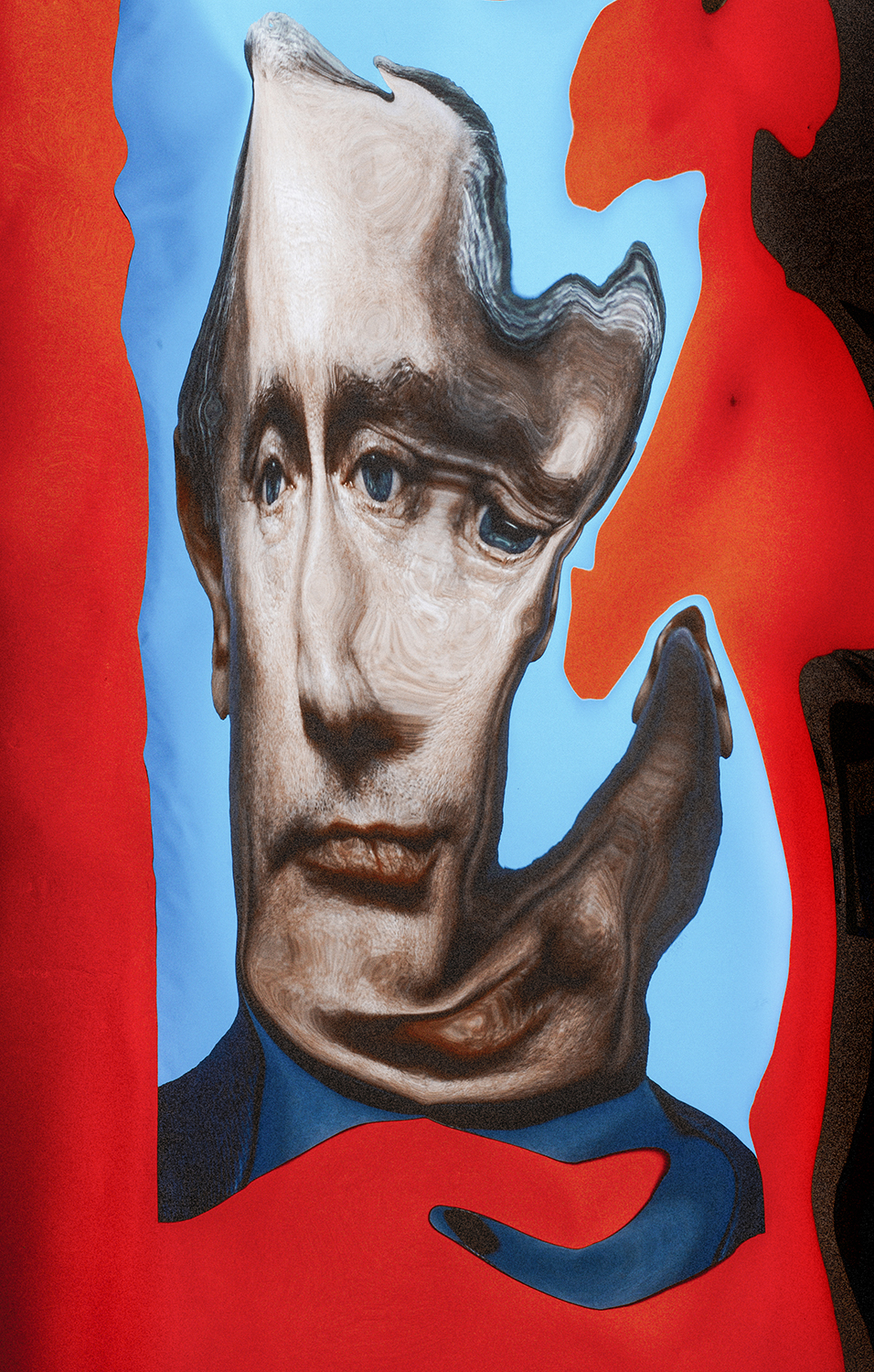 Putin: Man of The Year  n.2
