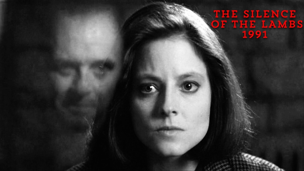 To add to the creepiness of Silence of the Lambs, it turns out that the story was inspired by the real life relationship between University of Washington criminology professor and profiler Robert Keppel and serial killer Ted Bundy. Keppel investigated the Green River Serial Killings in Washington with the help of Bundy. On January 24, 1989 Ted Bundy was executed. In 2001 the Green River Killings were finally solved when Gary Ridgway was arrested. November 5, 2003, Ridgway plead guilty to 48 counts of aggravated first degree murder. As of 2015, Silence of the Lambs is the only horror film to win an Oscar for Best Picture. Only four others have been nominated: The Exorcist (1973), Jaws (1975), The Sixth Sense (1999), and Black Swan (2010). imdb.com
