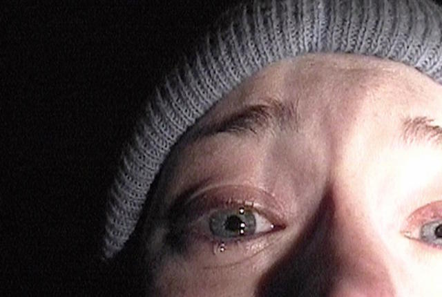 Photo courtesy of http://mentalfloss.com/article/66812/17-found-facts-about-blair-witch-project