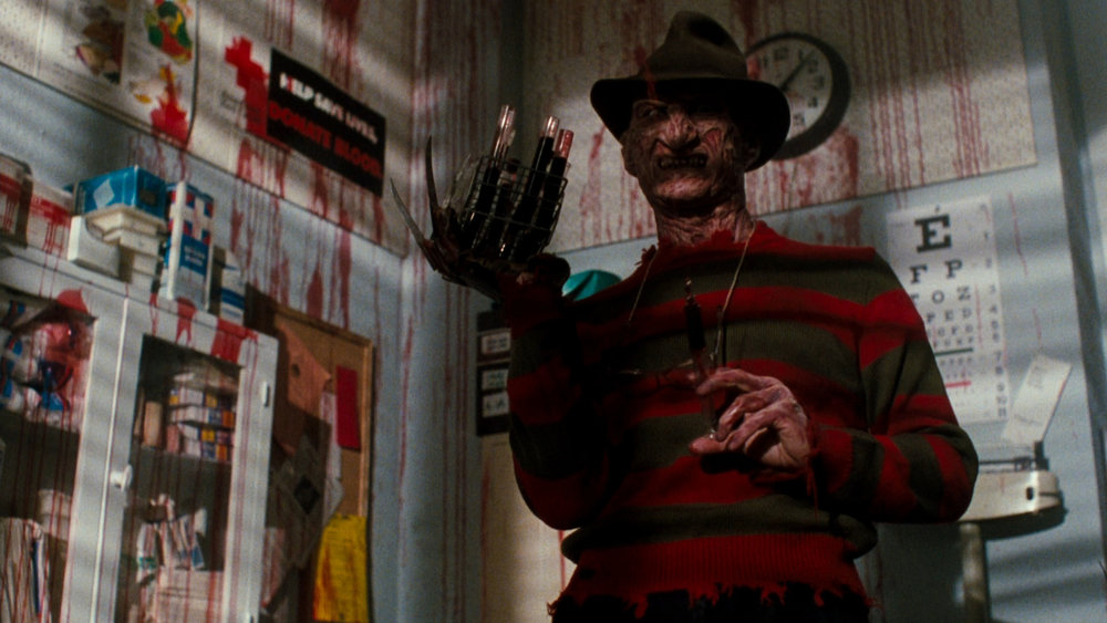 Photo courtesy of https://lloydmoviereviews.com/2015/10/05/a-nightmare-on-elm-street-1984/