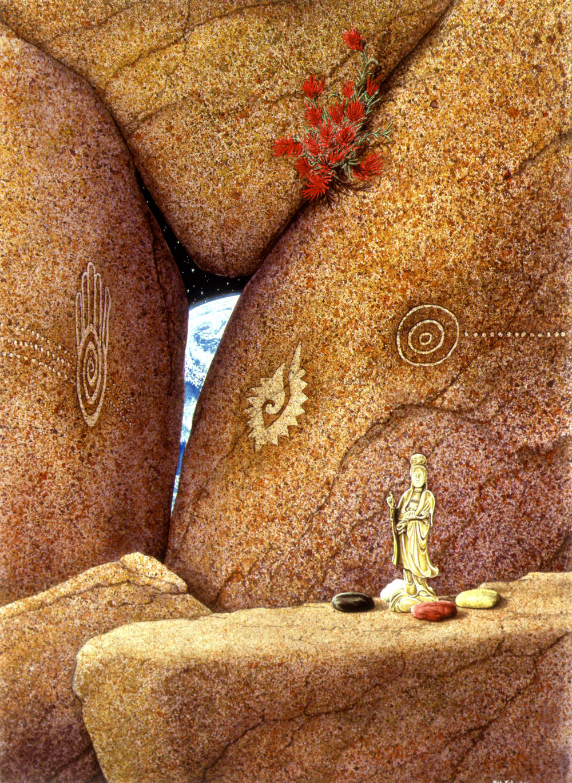 Canyon Altar 1997.jpg