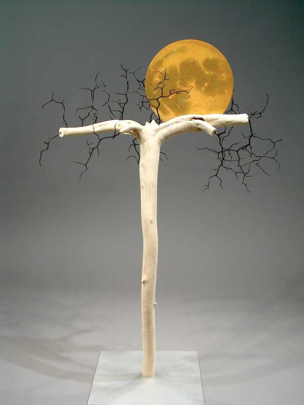 RSGallery %22Harvest%22 mixed media sculpture by Dan Freeman.jpg