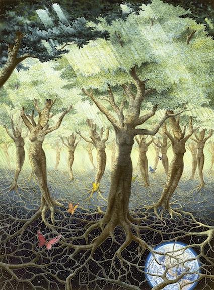in the garden of eve - Garden Of Eve
