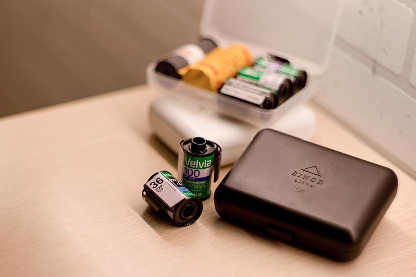 Bento Film Case 3