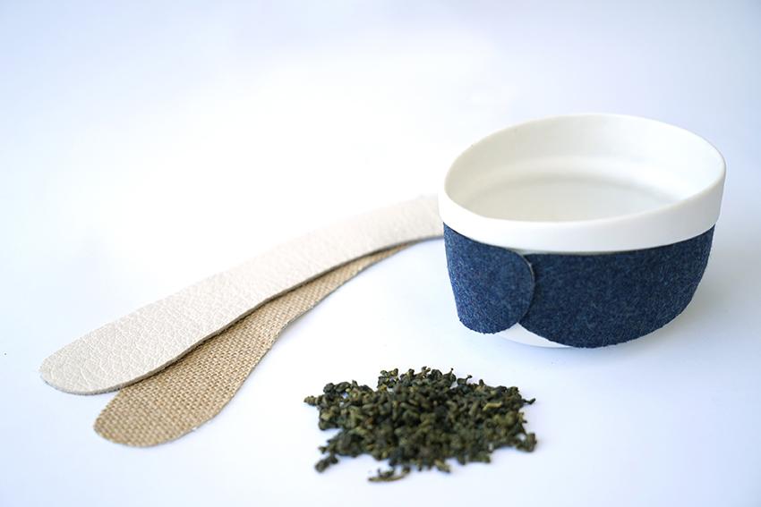 Haptic Tea Bowl