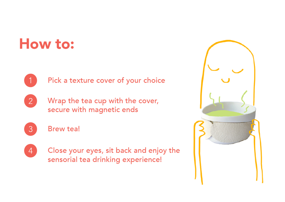 Haptic Tea Bowl How To
