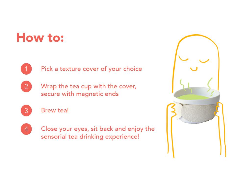 Haptic Tea Bowl How To