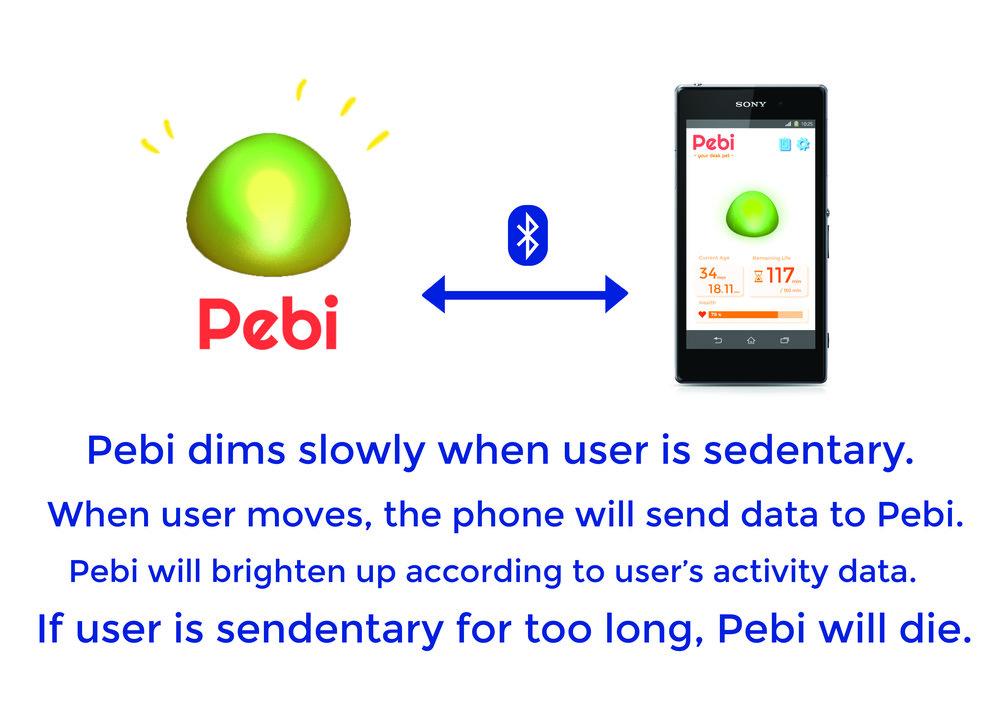 Pebi Concept