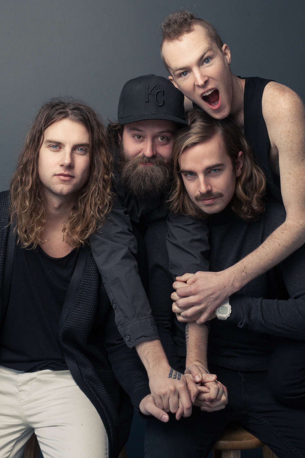 Judah and the Lion 3