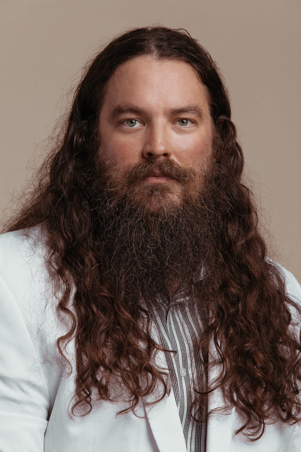 Jocephus for Native Magazine