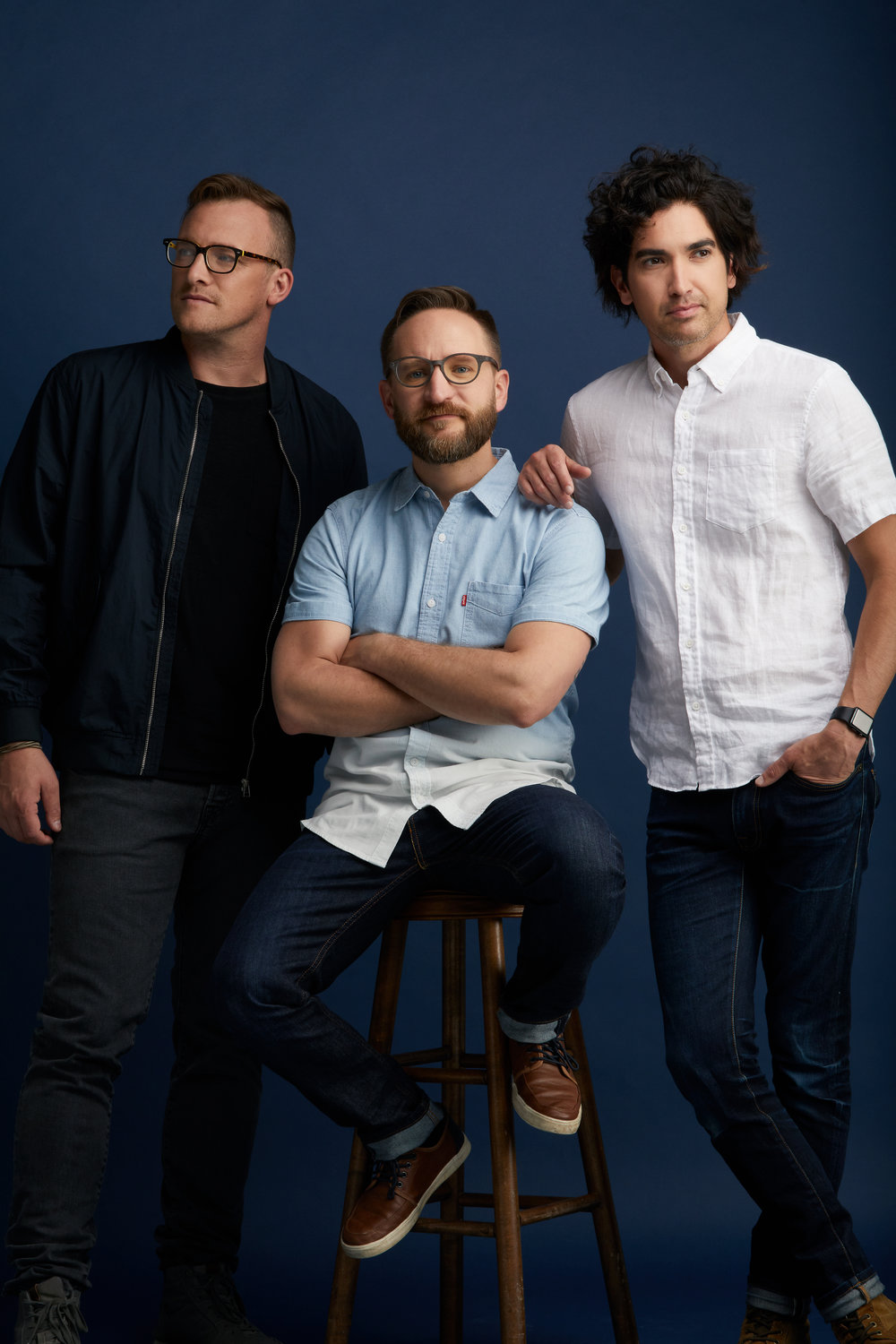 Copy of Sanctus Real