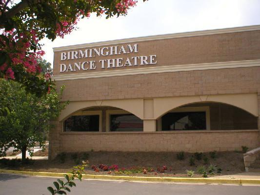 dance studio vestavia hills alabama