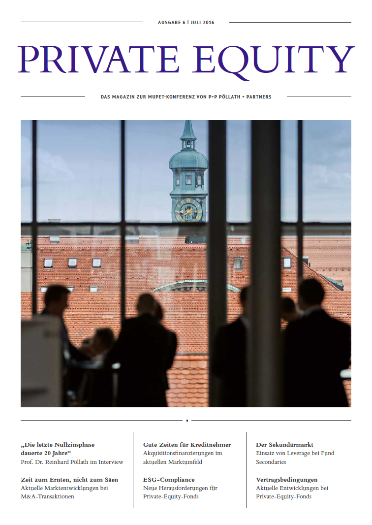 Private Equity Magazine, Munich