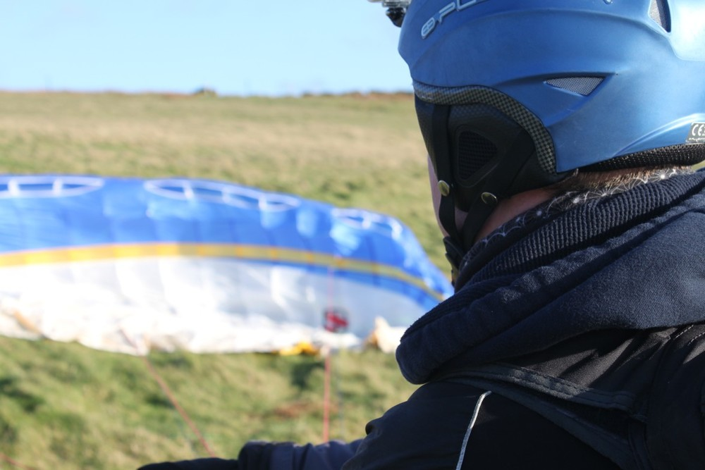 Paragliding Refresher Courses