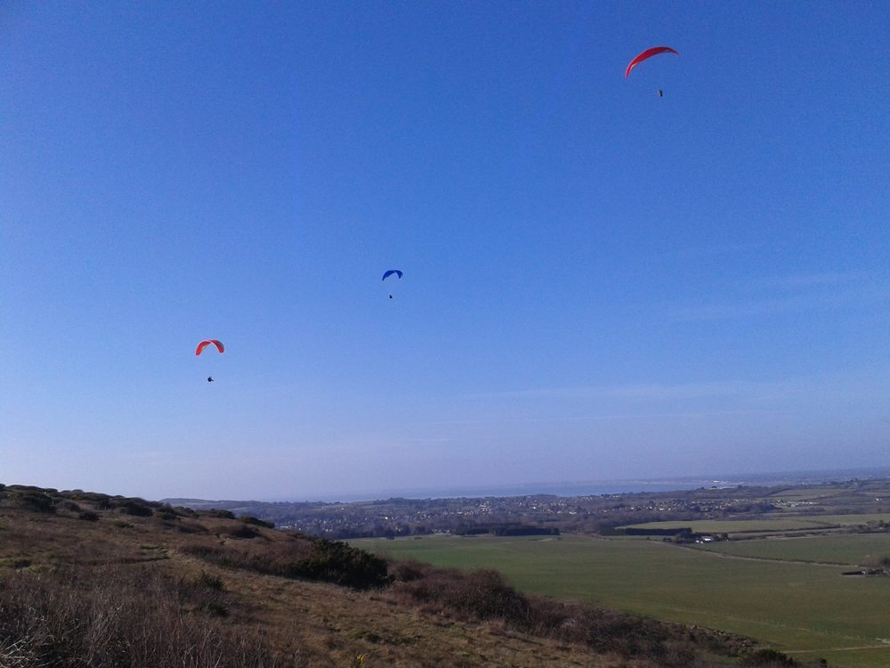 Paragliding Club Pilot Course