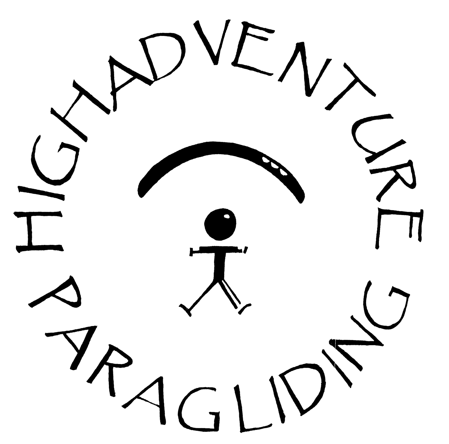High Adventure Paragliding - Learn to paraglide on the Isle of Wight