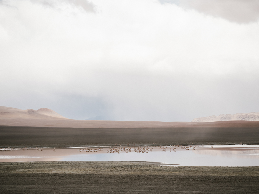 Uyuni - the most amazing journey of a lifetime