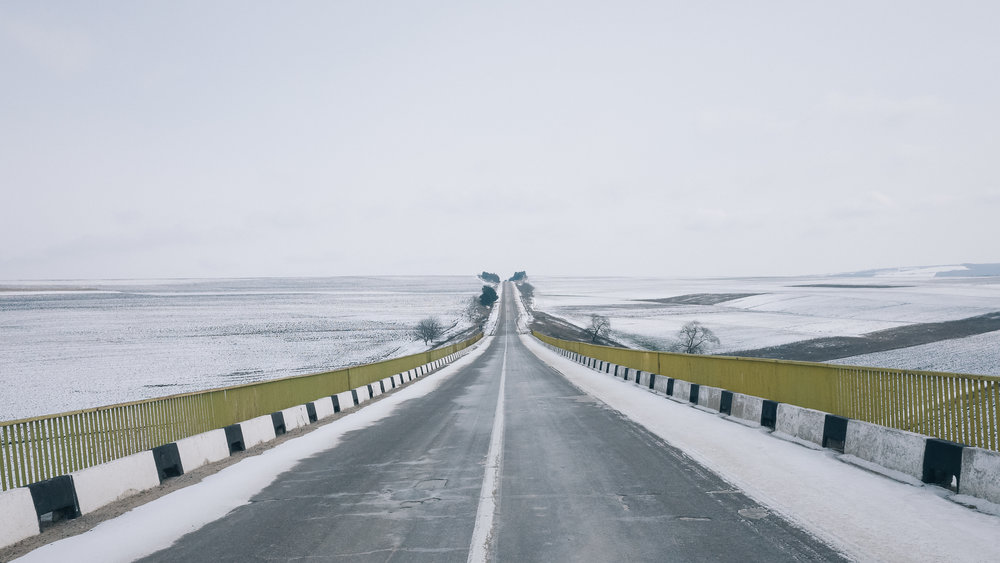 Στο δρόμο για την Υπερδνειστερία