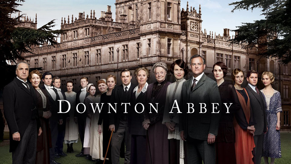 "Watching ""Downton Abbey"" on PBS can alert you to all kinds of antique precious-metal items you can recycle and refine profitably with Specialty Metals Smelters & Refiners. Image courtesy of PBS."