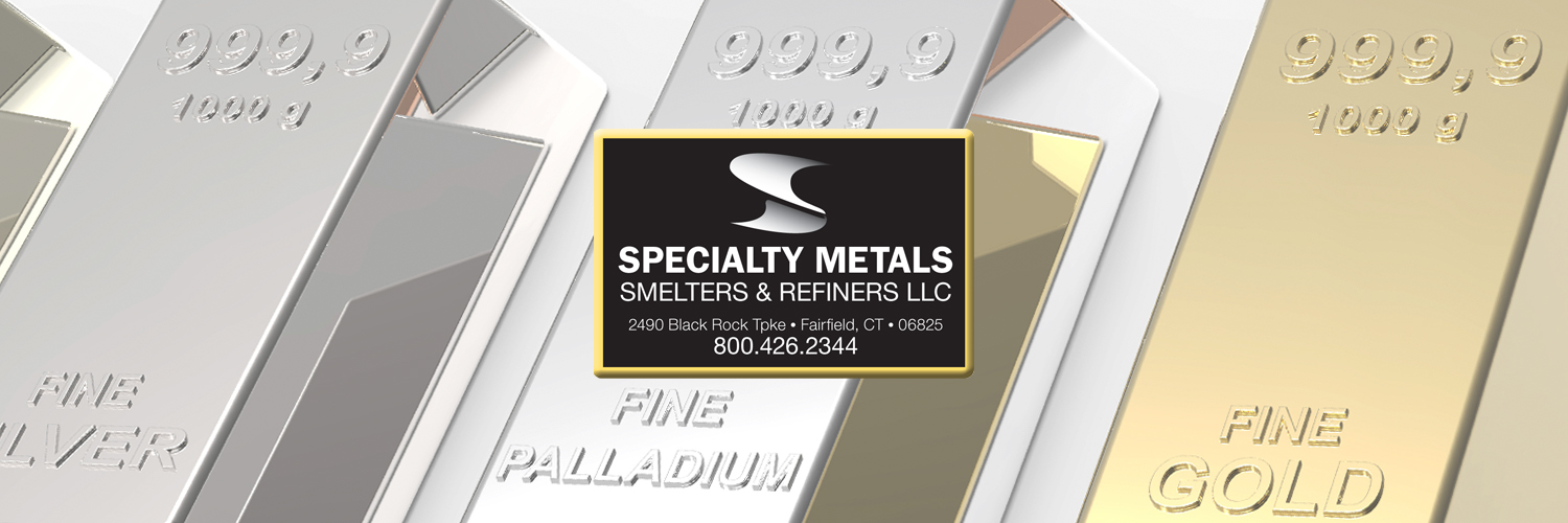 Specialty Metals Smelters and Refiners