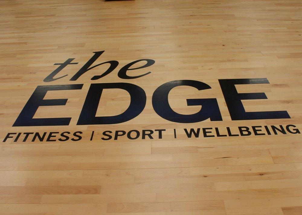The Edge Sports Centre