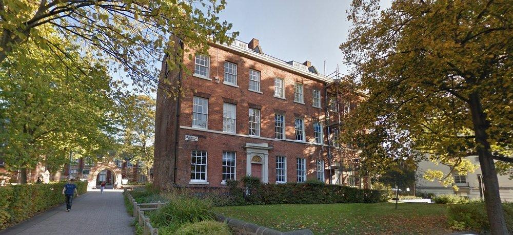 University of Leeds Refurbishment of Botany House, Baines Wing, No. 3 Cavendish Road and Michael Sadler Building