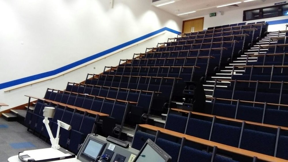 Worsley Medical Lecture Theatre