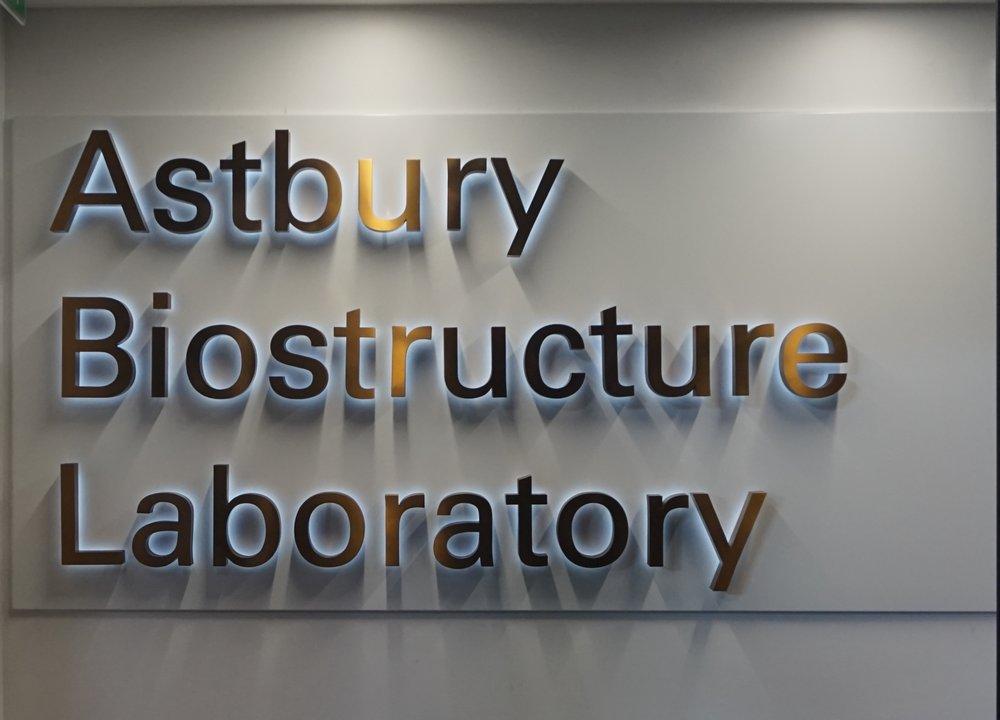 Astbury Biostructure Laboratory