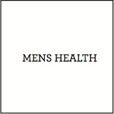 menshealthicon