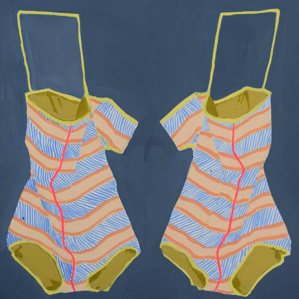 Mirror Stripes