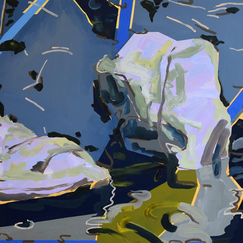 Lilac Lake