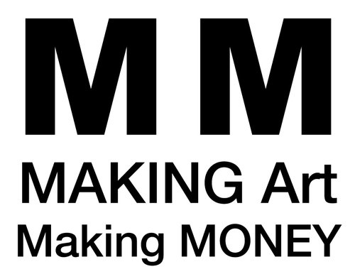 The MAKING Art Making MONEY Course
